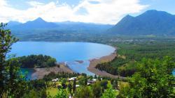 Cabañas Ruka Rayün, camino a panguipulli, 4930000, Coñaripe
