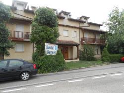 Hostal Burgos, Ctra. de San Ildefonso, 1, 40160, Torrecaballeros