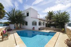 Villa Nana, De sa Donzella, 119A - Cala Blanca, 07760, Cala Santandria