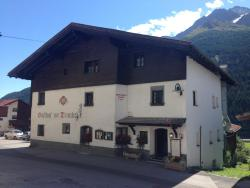 Gasthof zur Traube, Dorfstraße 77, 6574, Pettneu am Arlberg