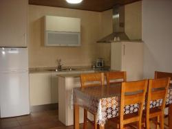 Apartment Bonansa, La Plaza,3, 22486, Bonansa