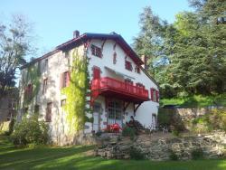 La Sauzaie, La Sauzaie Gétigné, 44190, Clisson
