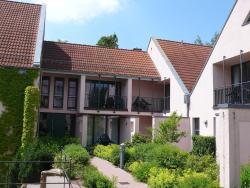 Two-Bedroom Apartment Sternkuppe Rhön 1,  36129, Gersfeld