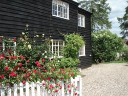 2 Bursteads Cottages, 2 Bursteads Cottages, Spellbrook Lane West, CM21 0NB, Sawbridgeworth