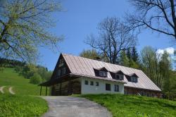 Chata Beata, Horní Albeřice 7, 542 26, Horní Albeřice