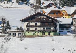Feichterhof, Drosselweg 17, 9546, Bad Kleinkirchheim