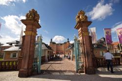 Arcadia Hotel Heidelberg, Carl-Benz-Str. 1, 68723, Schwetzingen