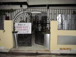 Barefoot Guest House, 3 & 1/2 Browns Lane, Morant Bay, St. Thomas,, Belfast
