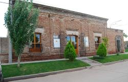 Marvic Hotel, Facundo Quiroga 850 esquina Ansaloni, 2930, San Pedro