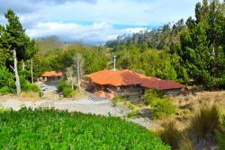 Shalala Lodge, Laguna Quilotoa, 050150, Quilotoa