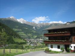 Gästeheim Pötscher, Ganz 1, 9971, Matrei in Osttirol