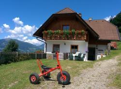 Lercherhof, Lercher-Höher-Weg 2, 9544, Feld am See