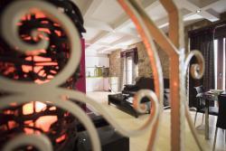 Apartamentos Fuente Redonda, San Nicolas, 4, 23400, Úbeda