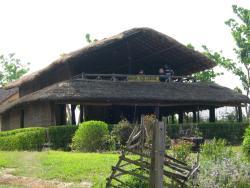 Bardia Eco Lodge, Thakurdwara-6, 00977, Bardiyā