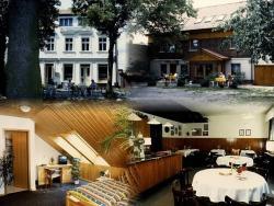 Gasthof Bergquelle, Klosterfelder Hauptstr. 55, 16348, Wandlitz