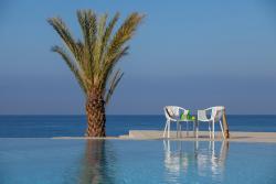 King Evelthon Beach Hotel & Resort, 27 Chlorakas Avenue, 8820, Paphos City