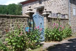 Salomony Chambre d'Hôtes, domaine de salomony, 07190, Marcols-les-Eaux
