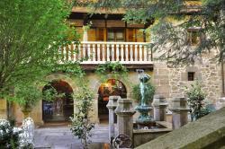 Palacio de Trasvilla, Barrio Trasvilla, s/n, 39638, Escobedo