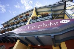 Hotel Mitterhofer, Salzburgerstraße 371, 8970, Schladming