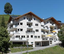 Aparthotel Alpendiamant Serfaus, Dorfbahnstraße 78 A, 6534, Serfaus