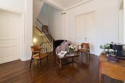 B&B La Villa Sauvage, 2 rue Francomont, 4800, Verviers