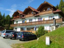 Ferienwohnungen Jagerhüttn, Hochrindl Kegel 38, 9571, Sirnitz