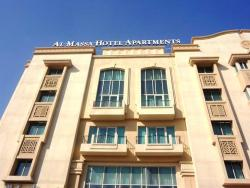 Al Massa Hotel Apartment, Box 19483,, Al Ain