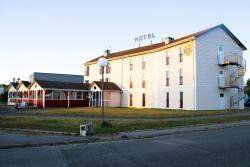 Larmor Plage Hotel, 1 Rue De Bretagne - Za De Kerhoas, 56260, Larmor-Plage
