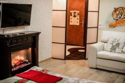 Apartment on Druzhby, Ulitsa Druzhby 4/2, 225301, Kobryn