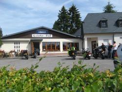 Hotel Auberge Eislecker Stuff, Maison 41, 9645, Derenbach