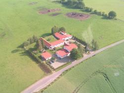 Landhotel Pathes Hof, Auf der Heide 18, 18184, Volkenshagen