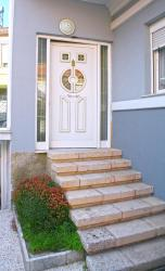 Apartment Bujtina Kristi, Rruga Veteranet No. 11, 7001, Korçë