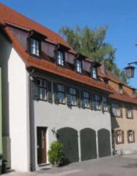 Gästehaus Appelberg, Fischergasse 3, 91550, Dinkelsbühl