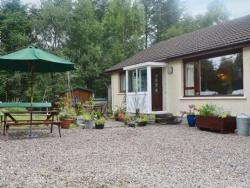 The Lodge,  PH31 4AG, Roybridge