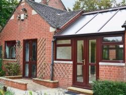 Villa Lodge,  ST13 7EA, Cheddleton