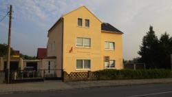 Ferienwohnung Zumpe, Dresdner Str. 40, 01936, Laußnitz
