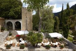L'Hermitage Hotel & Spa, Carretera de Alaró a Bunyola, Km 8, 07349, Orient