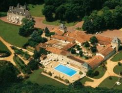 Château de Périgny - CHC, 40, rue des Coteaux, 86190, Vouillé