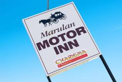 Marulan Motor Inn, George Street (Off the Hume Highway), 2579, Marulan