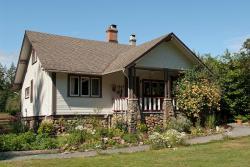 Malahat Farm Heritage Retreat, 2675 Anderson Road, V9Z 1G2, Shirley