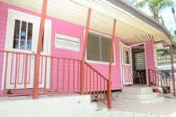Tanuli Royal Plains Motel, PO Box 308,, ホニアラ