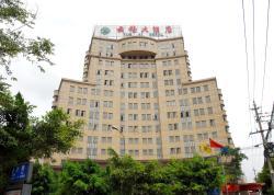 Yunxi Hotel, No.36 North Guanshang Road , 650200, Kunming