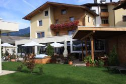 Hotel Rettenberg, Mühlbach 6, 6114, Kolsass
