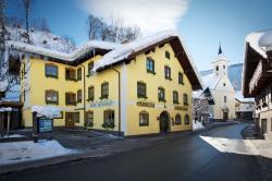 Hotel Grafenwirt, Markt 92, 5602, Wagrain