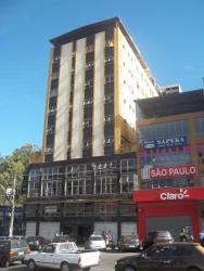 Hotel Center Palace, Avenida Telésforo Cândido de Resende, 167, Centro, 36400-000, Conselheiro Lafaiete