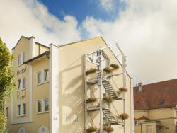 Royal Hotel, Wilferdinger Str. 64, 75179, Pforzheim