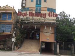 Dai Hoang Gia Hotel, Km 5 Thang Long Noi Bai Highway,, Hậu Dương