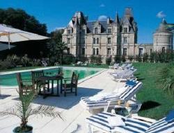 Château de la Tremblaye, rue des Ruisseaux, 49300, Cholet