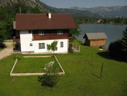 Haus am See, Steeg 58, 4822, Bad Goisern