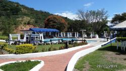 Hosteria San Juan de Bolivar, Calle 49 #31-92, 056460, Bolívar